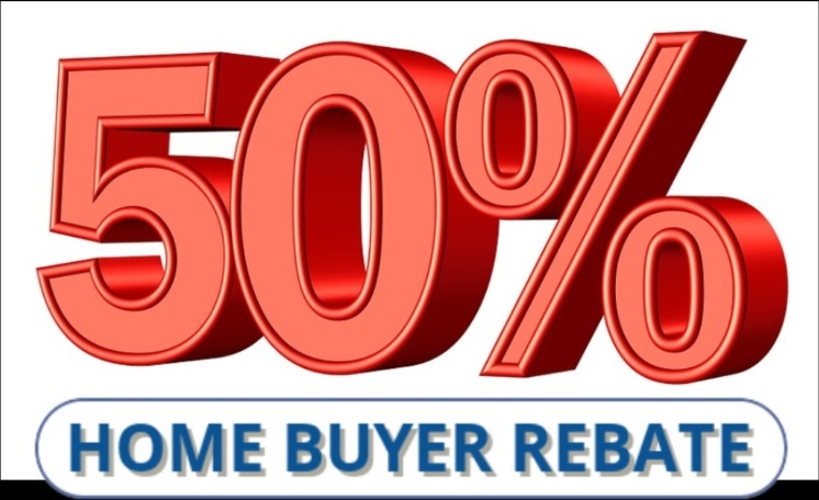 Home Buyer Rebate, 50% Realtor Rebate, 50% Real Estate Rebate, Rich Jenkins Colorado Real Estate Realtor