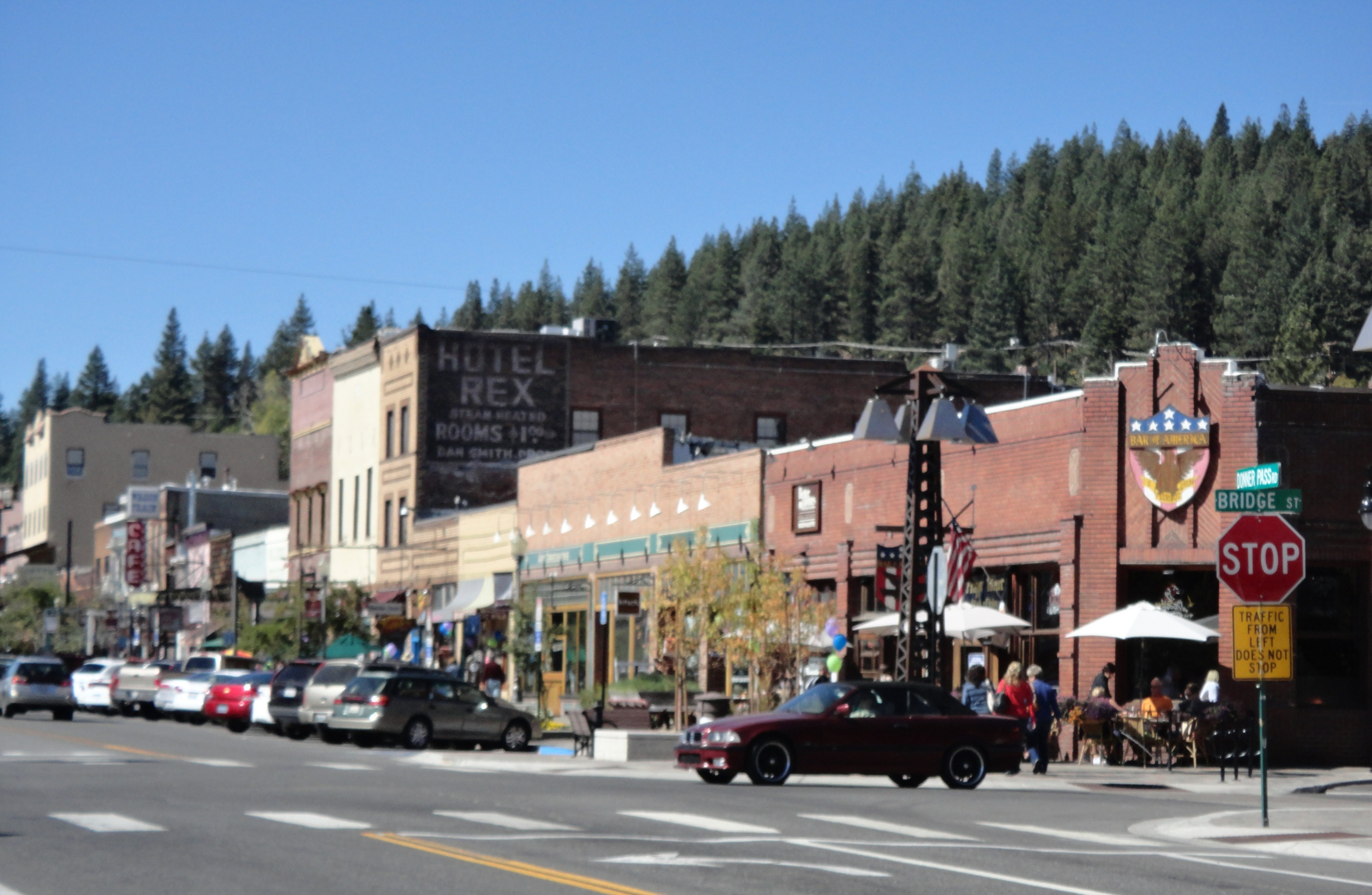 Truckee, CA Real Estate - Homes for Sale