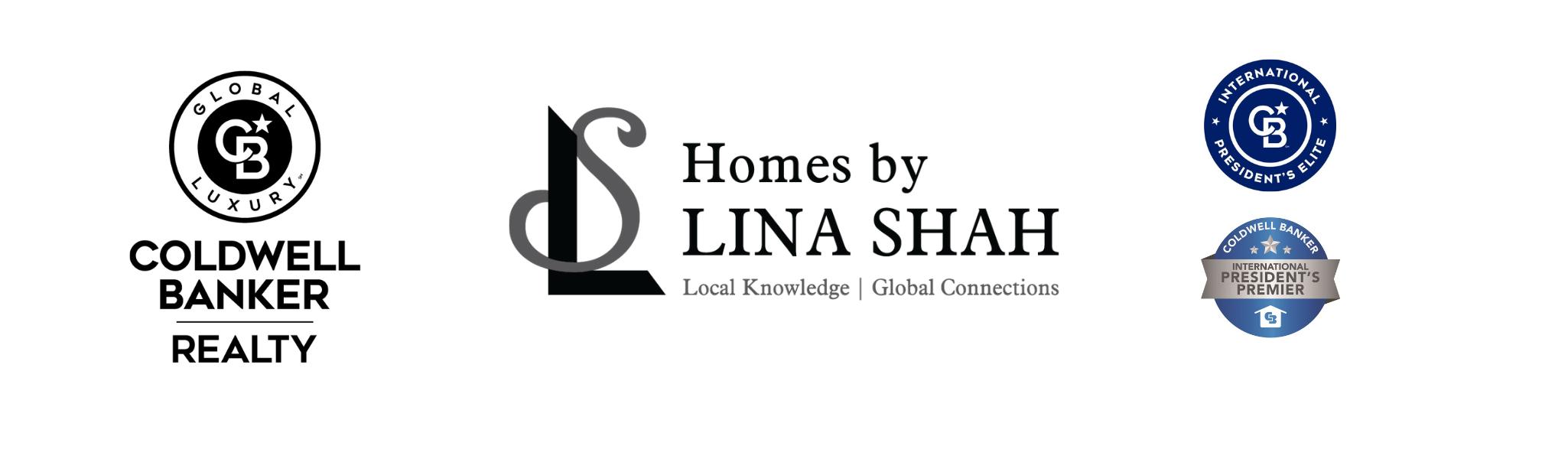 Linas logos and awars