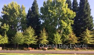 Granite Bay Events