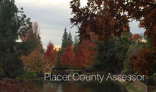 Placer County Assessor