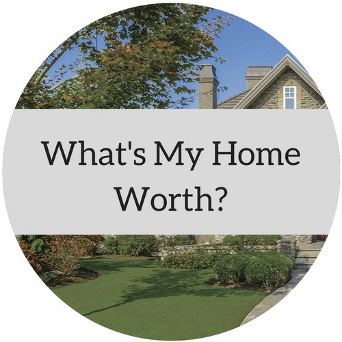 What's my home worth, free cma provided by Cheri Cronin