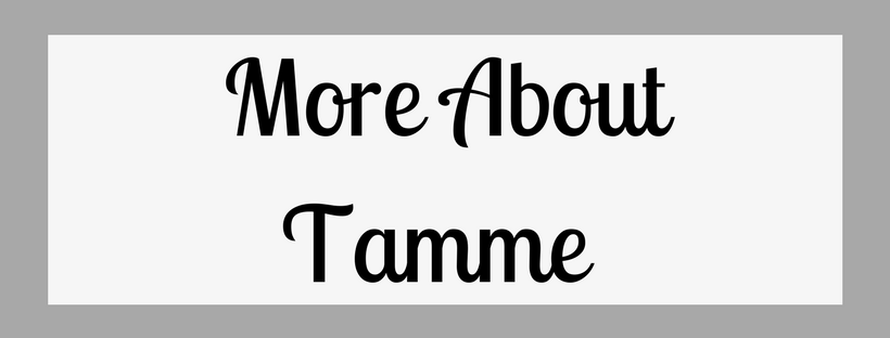 About Tamme