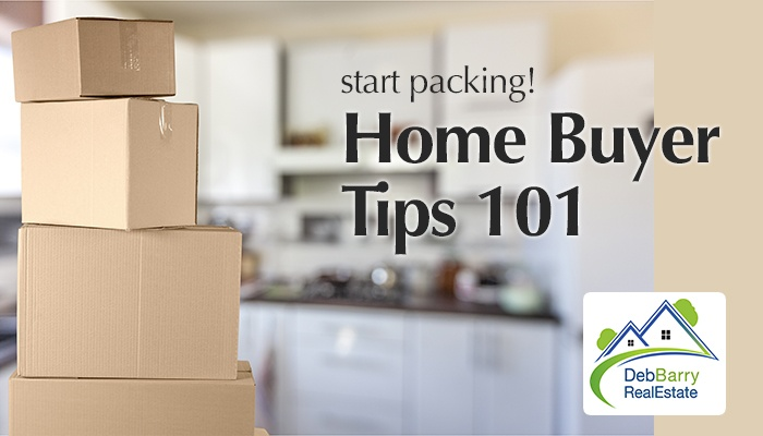 Home Buyer Tips 101 Coldwell Banker