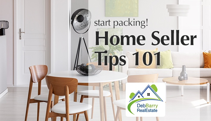 Home seller tips Coldwell Banker