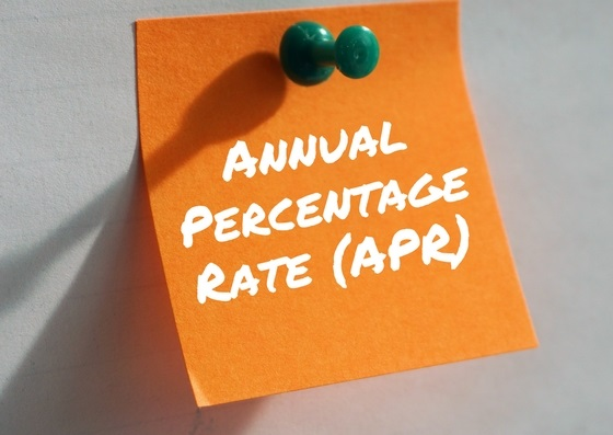 Image result for APR(Annual Percentage Rate""