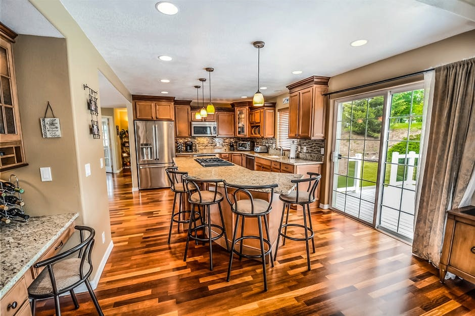 Open Floor Plan Homes: The Pros and Cons