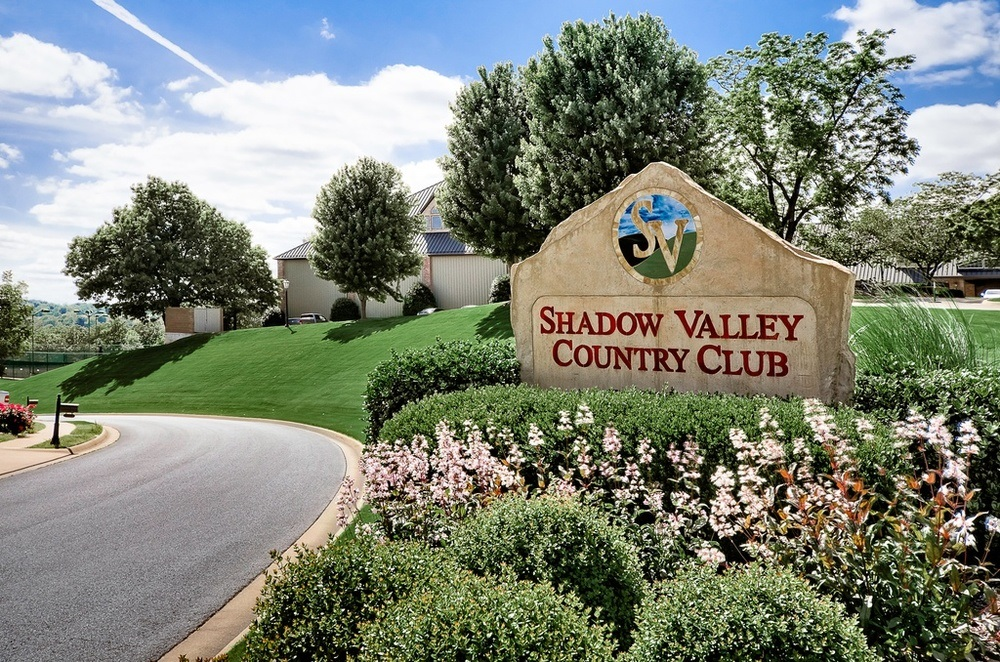 Homes For Sale In Shadow Valley Subdivision Rogers Ar