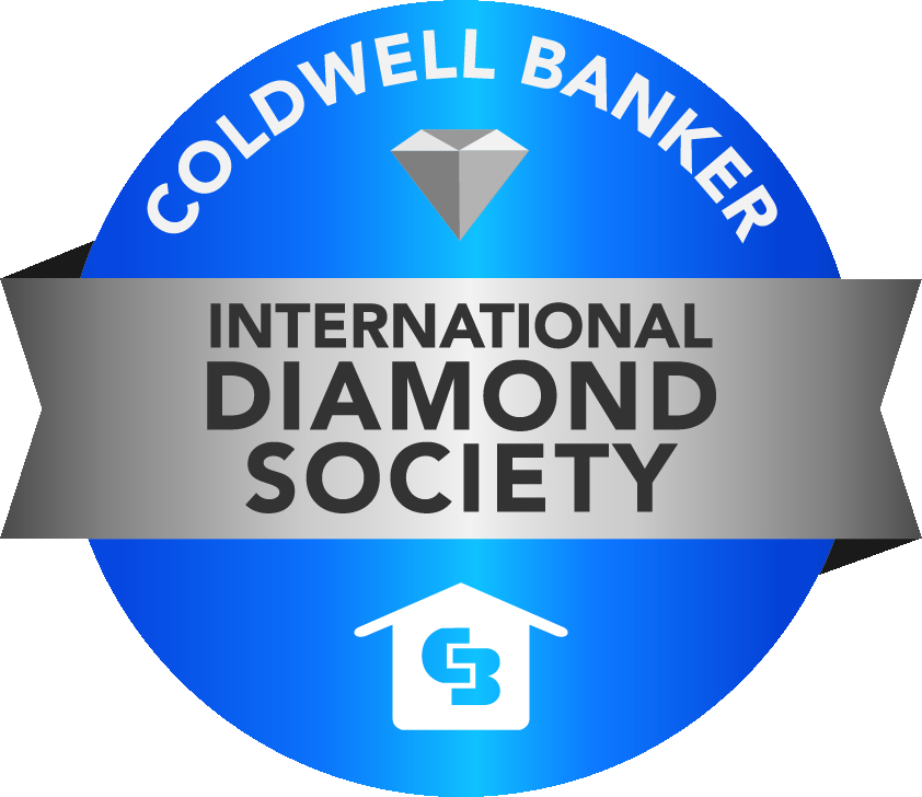 Int'l Diamond Society Award