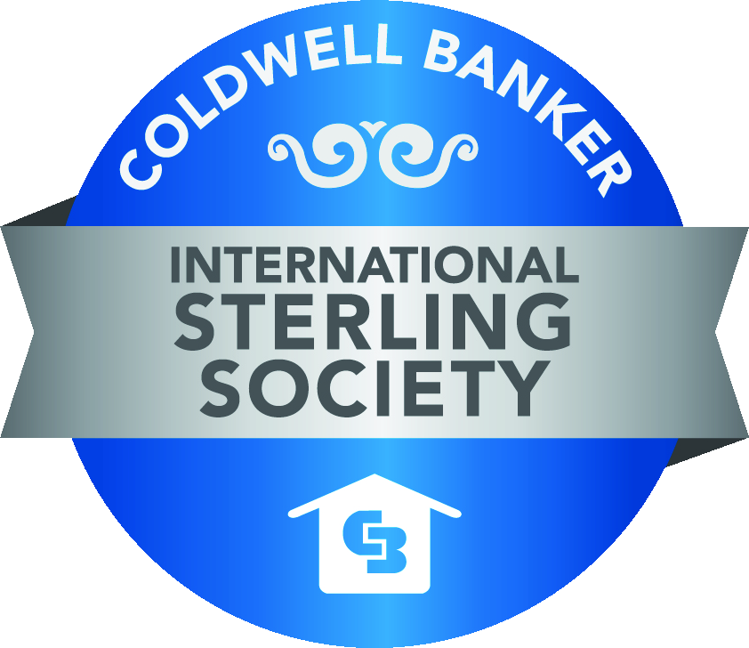 Int'l Sterling Society Award