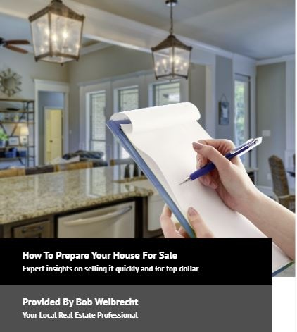 How To Prepare Your House For Sale Guidebook