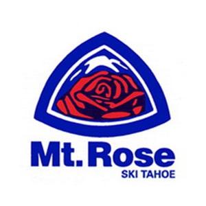 mt Rose LOGO