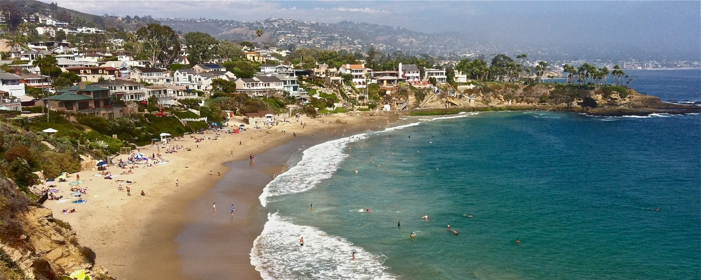 Capistrano Beach Also Known As Capo Is Part Of The City Dana Point In Orange County California It Bordered By San Clemente To South And