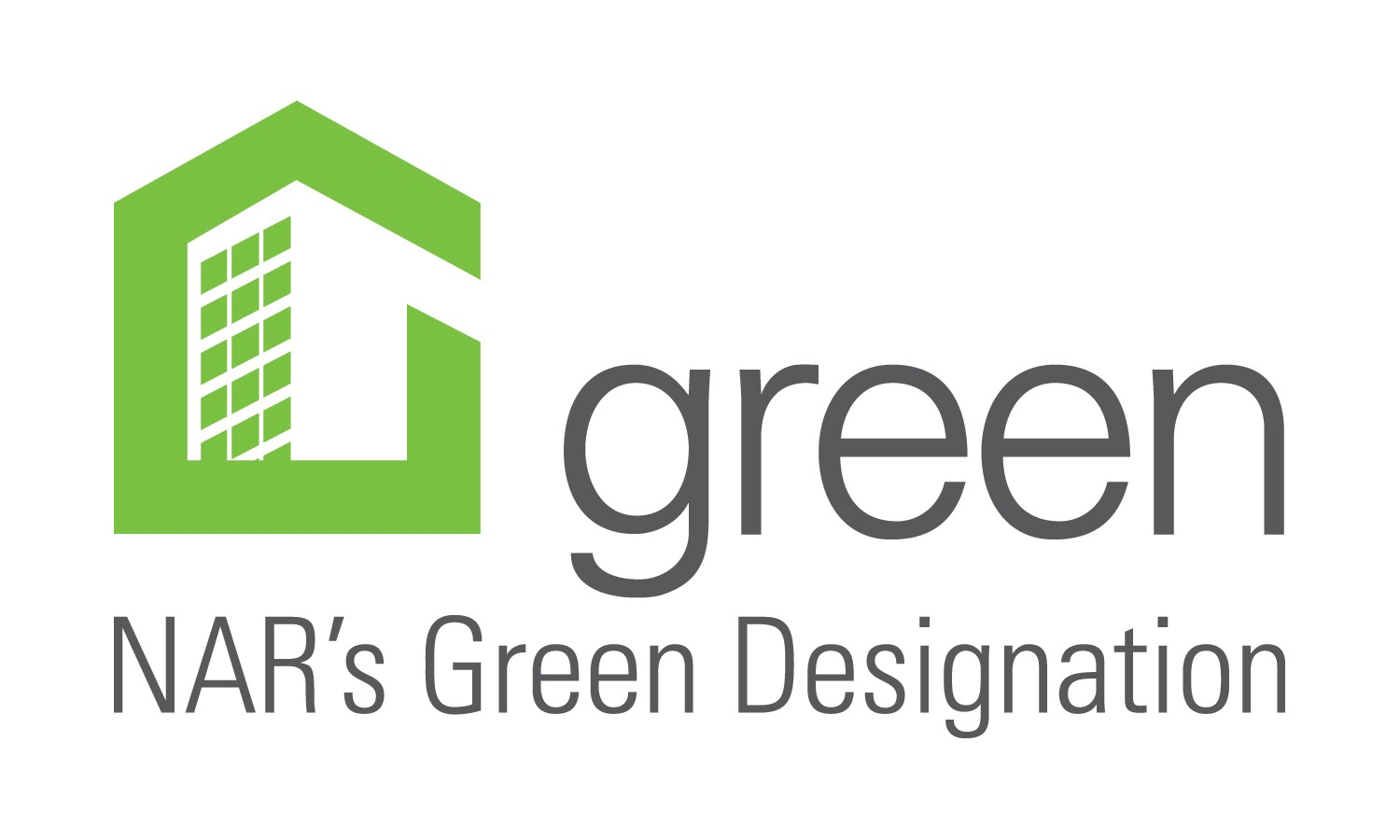 Palm Life Realty - NAR Green Designation Certification