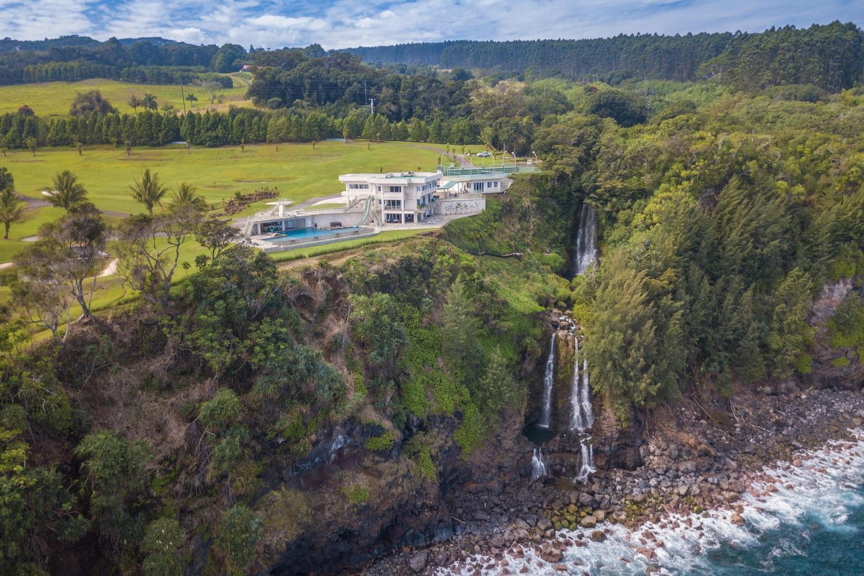 Waterfalling Estate 1