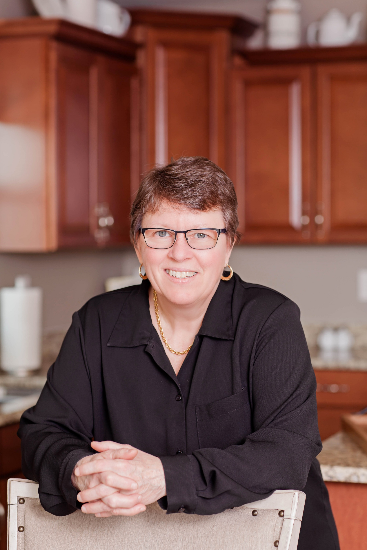 Sue headshot