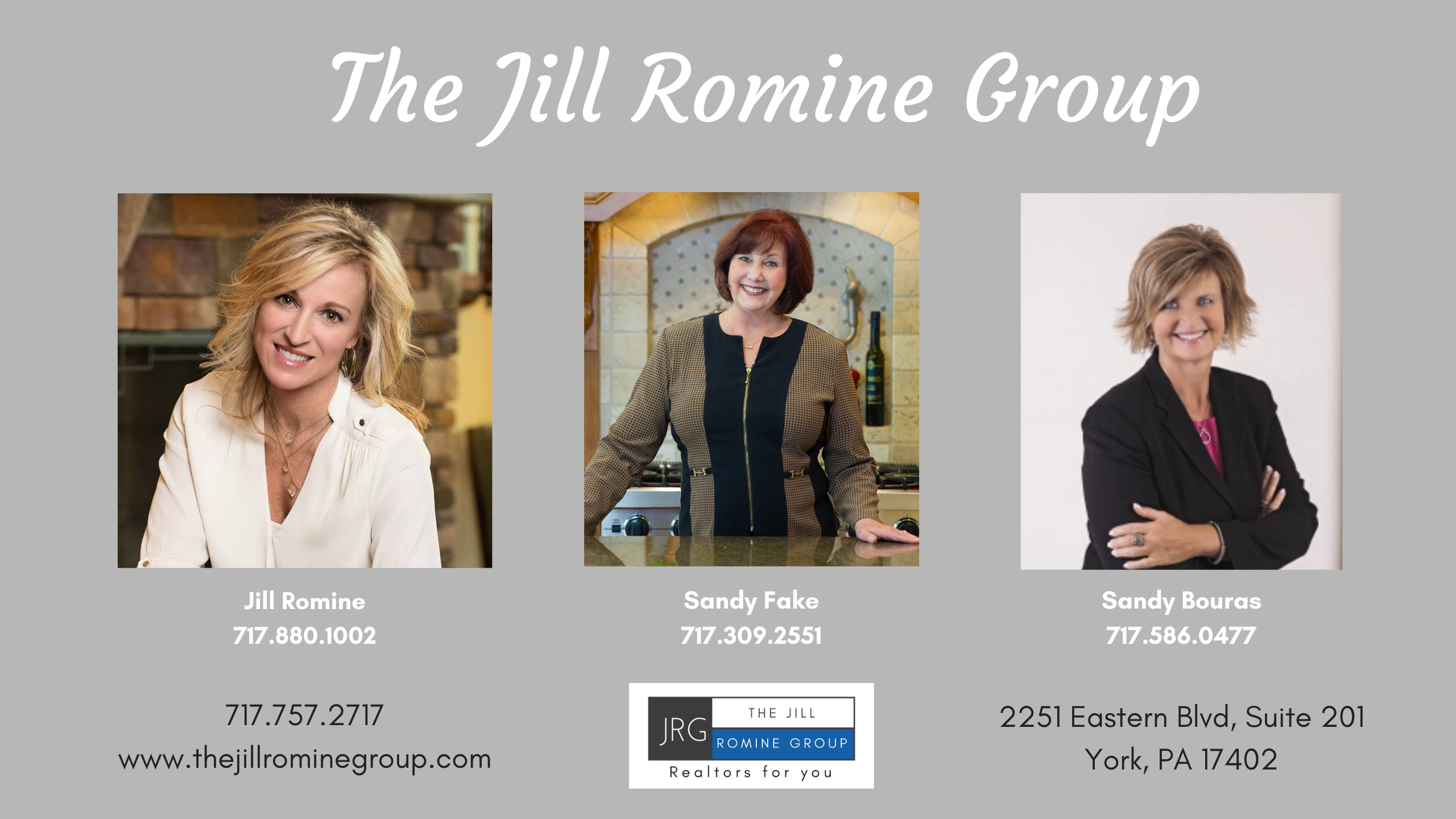The Jill Romine Group