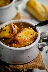 Realtor that cooks, homes, for sale, French Onion Soup, Coldwell Banker, Rich Goellner, Sold