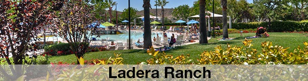Ladera Ranch