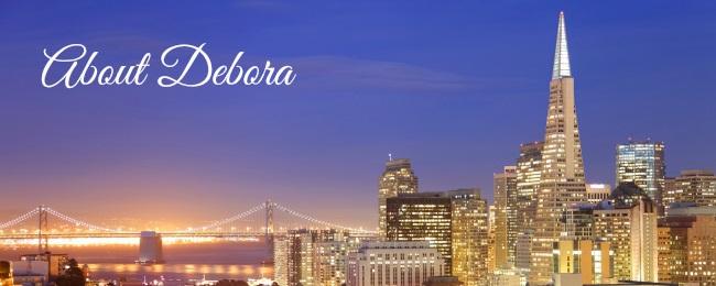 About Debora