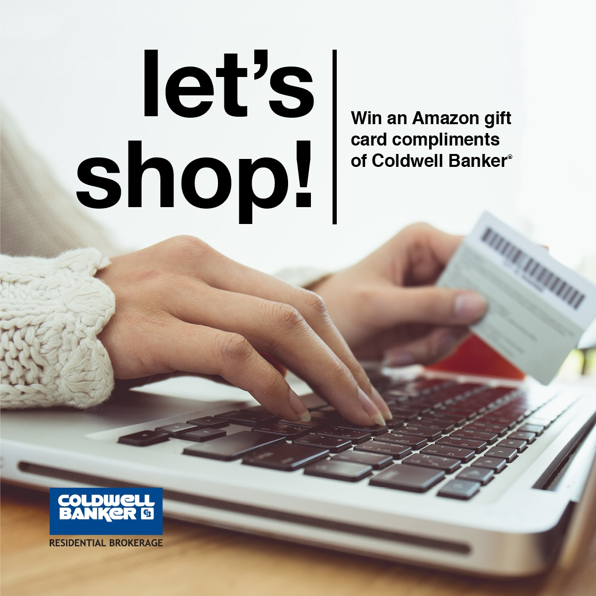 Shopping Giveaway