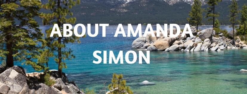 About Amanda Simon