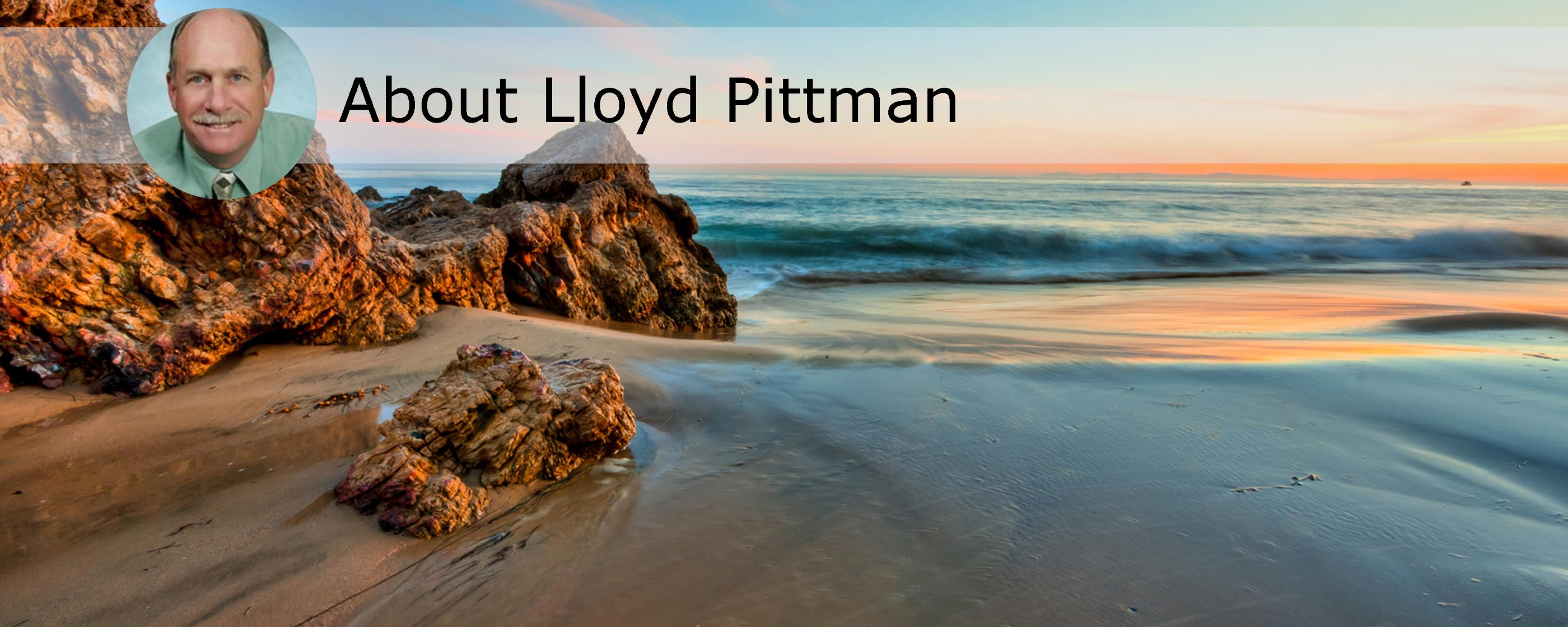 About Lloyd Pittman