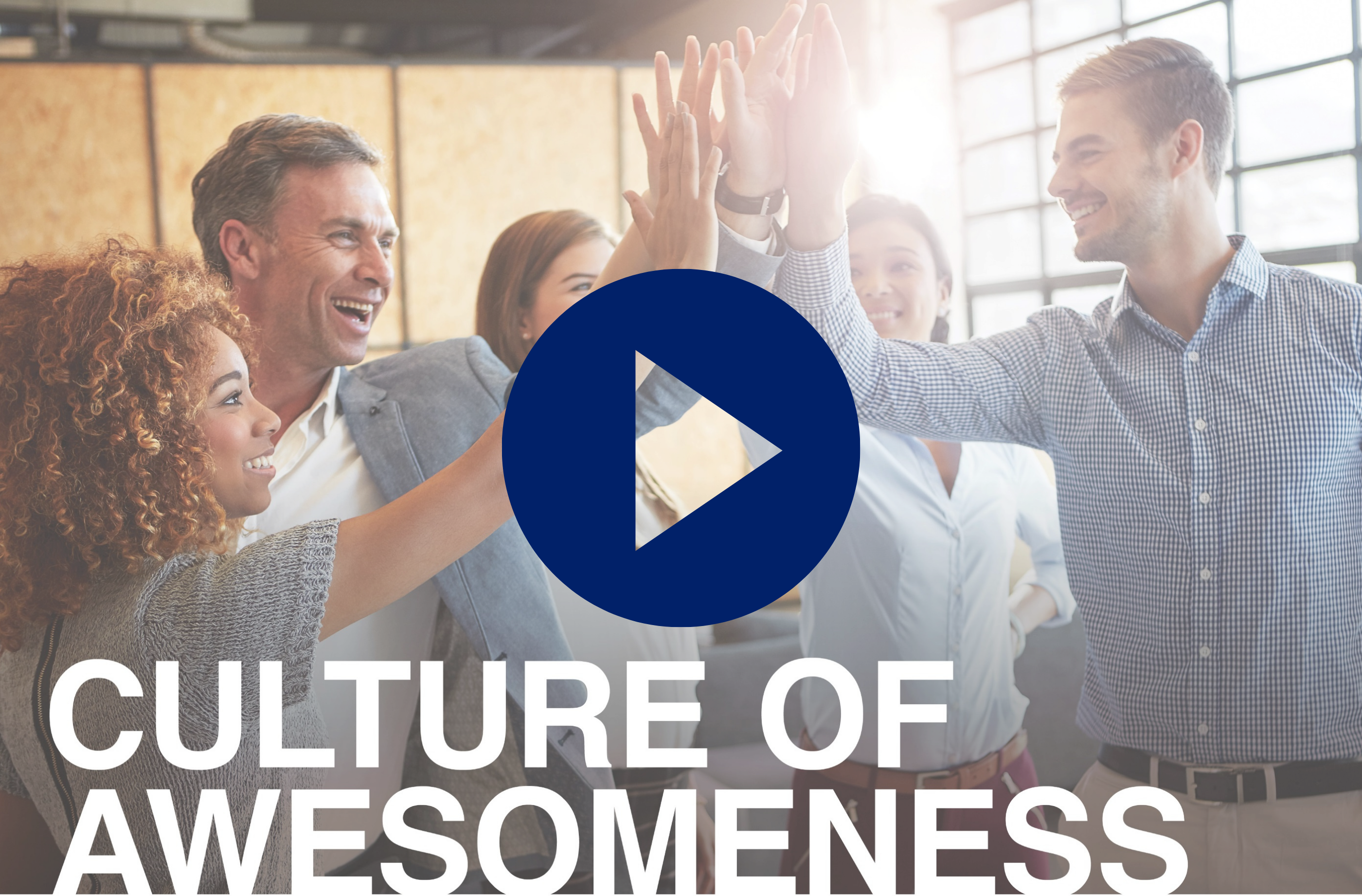 Our Culture of Awesomeness at Coldwell Banker Placer County