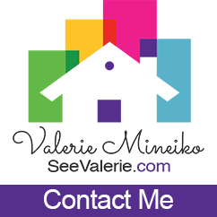 contact me Valerie Mineiko for Home staging