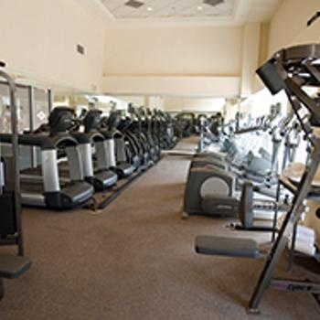 300 South Pointe Drive #1002 - Fitness Center