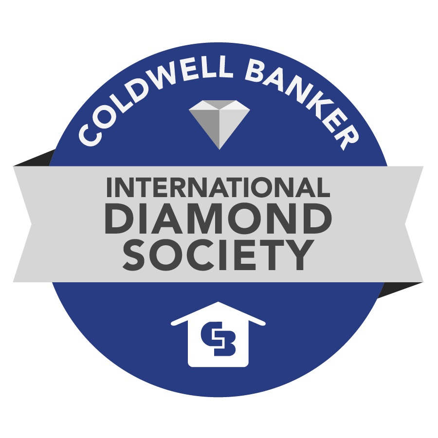 Coldwell Banker Diamond Society Aly and Justin Tesar