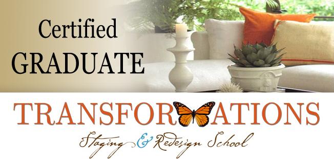 Certified graduate transformation