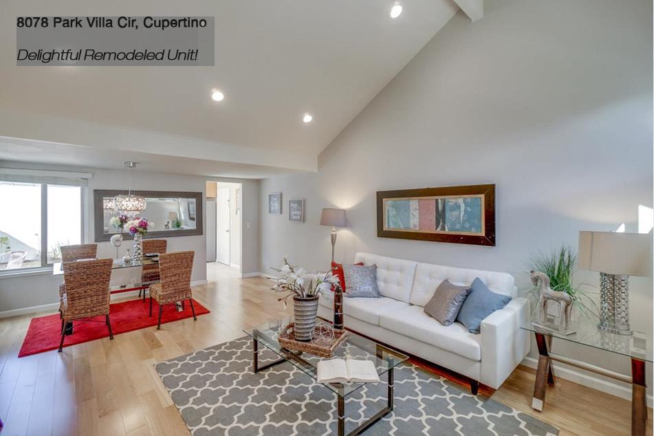 8078 Park Villa Cir, Cupertino, CA 95014