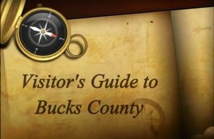 Visitor's Guide to Bucks County Mercedes Hayes, Addison Wolfe Real Estate