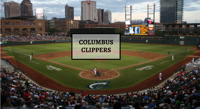 Columbus Clippers Schedule