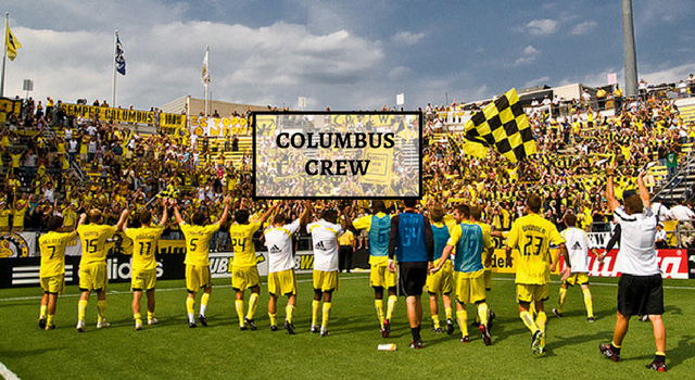 Columbus Crew Schedule