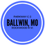 Ballwin Home Search