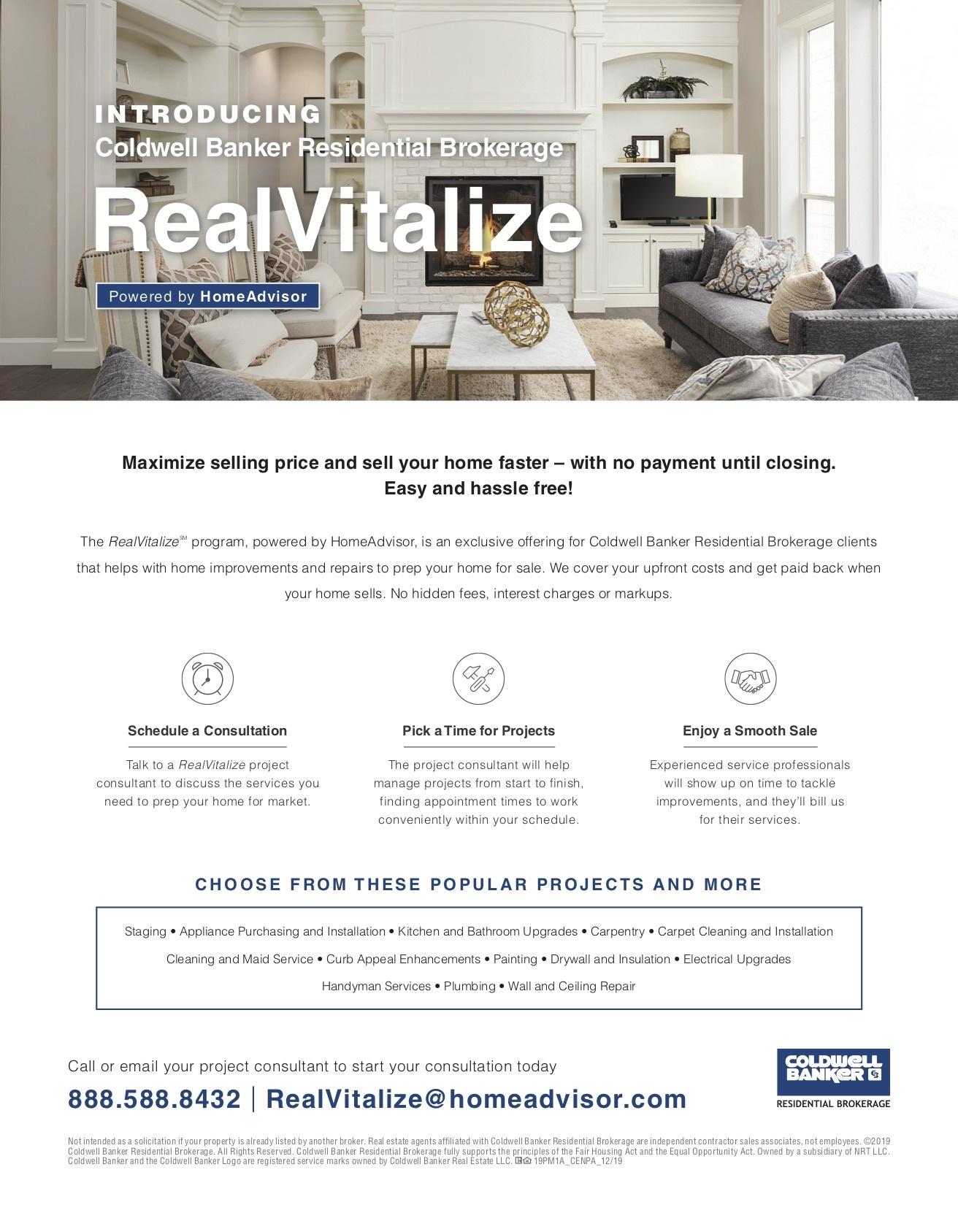 RealVitalize