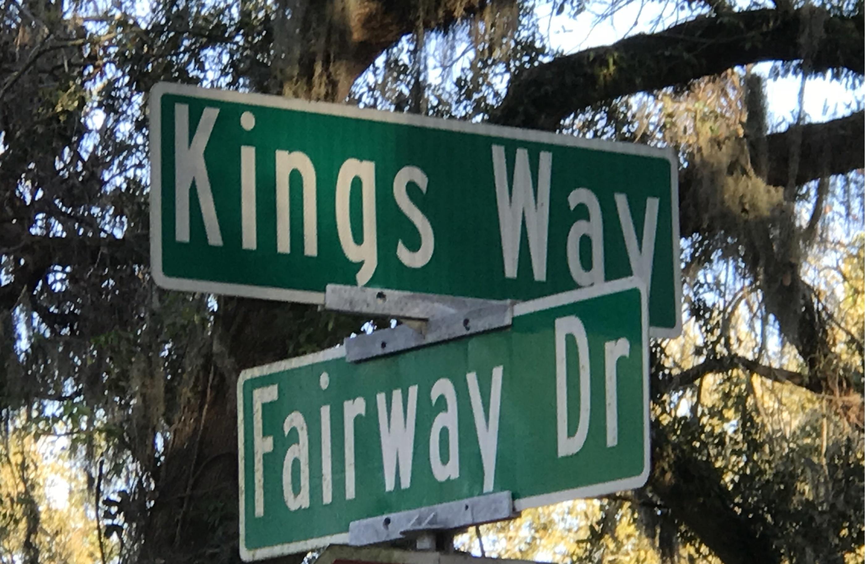 Kingswaysign