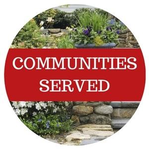Communities Served