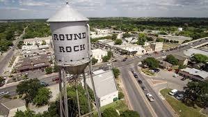Round Rock Texas