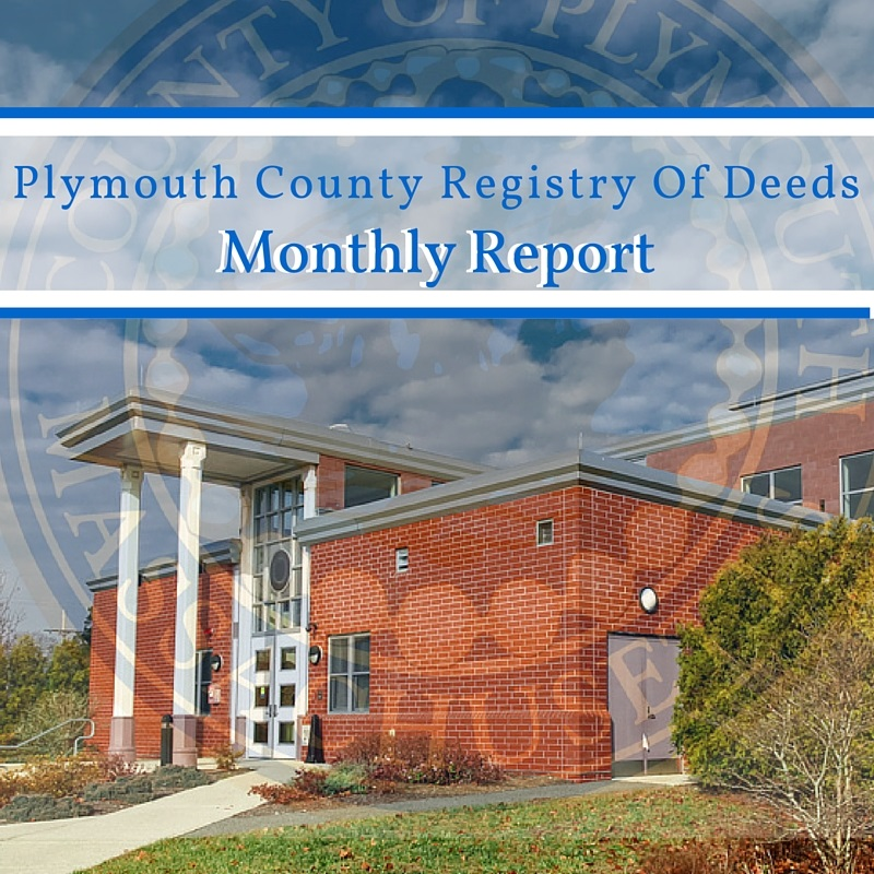 Plymouth Registry of Deeds