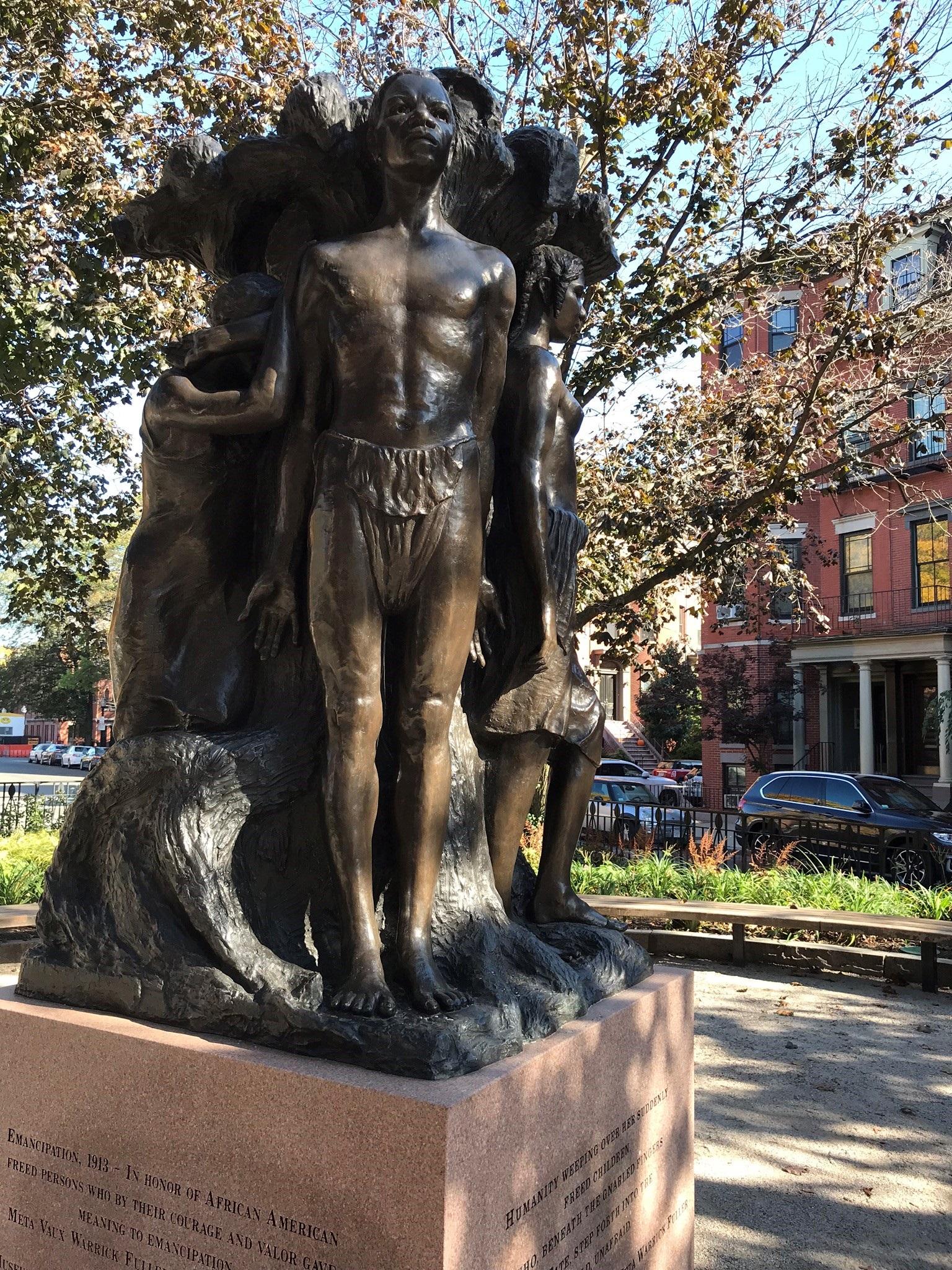 Boston-South-End-Home-Tour-Harriet-Tubman