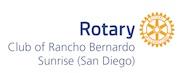 Bret Geernaert Rancho Bernardo Rotary