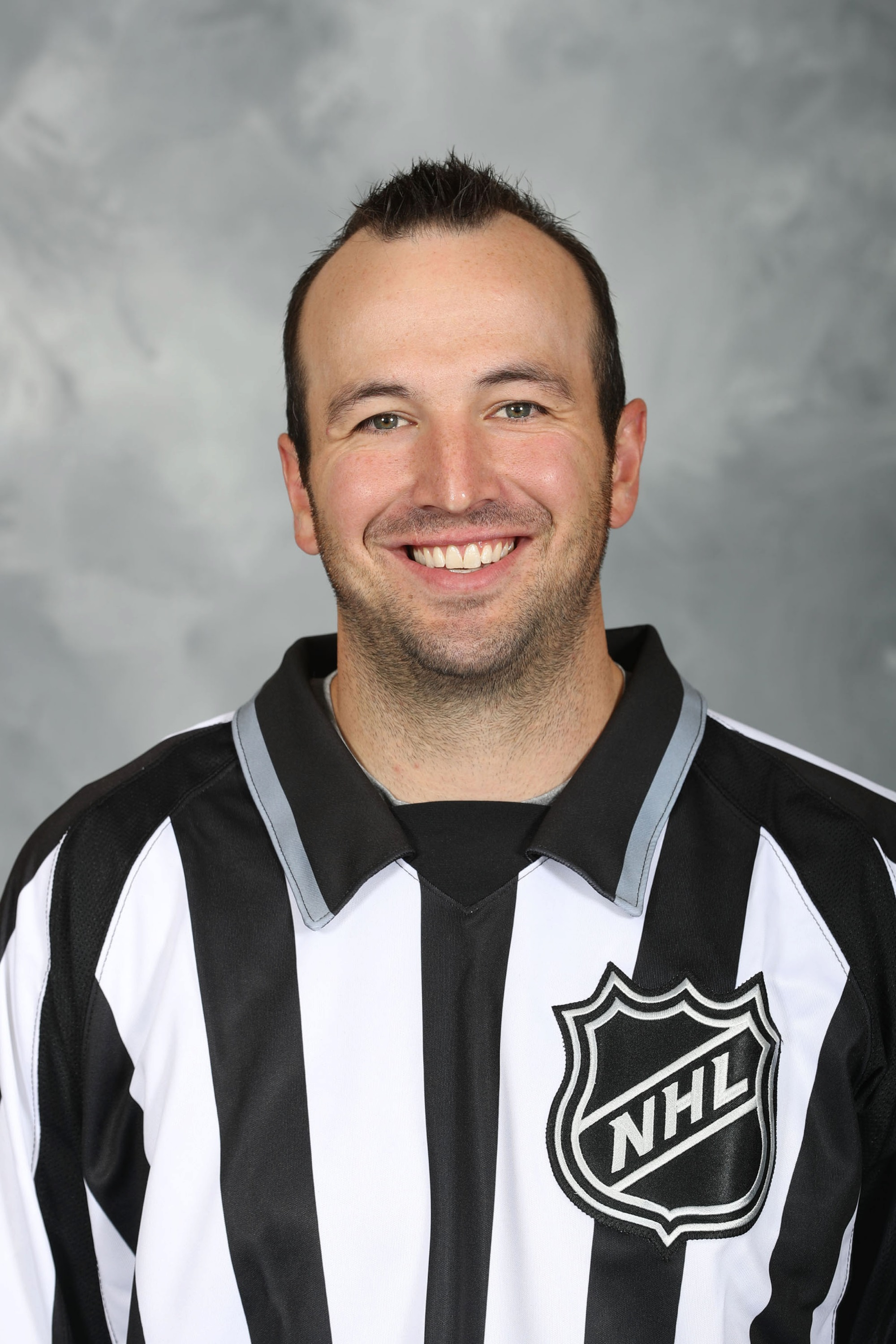 John NHL Headshot
