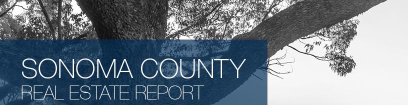 Sonoma Market Report