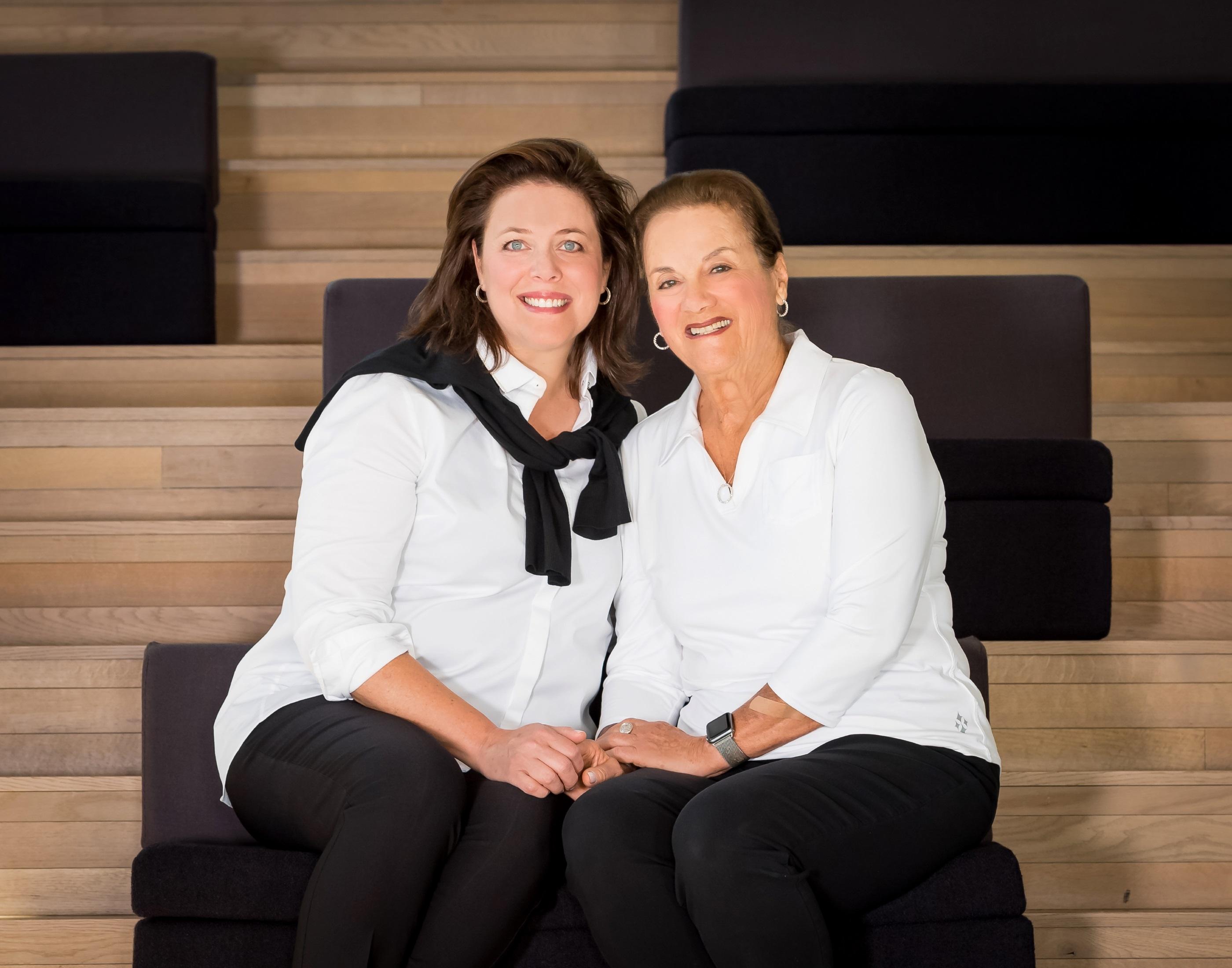 Meet Julie and Cathy Deutsch - Real Estate Brokers