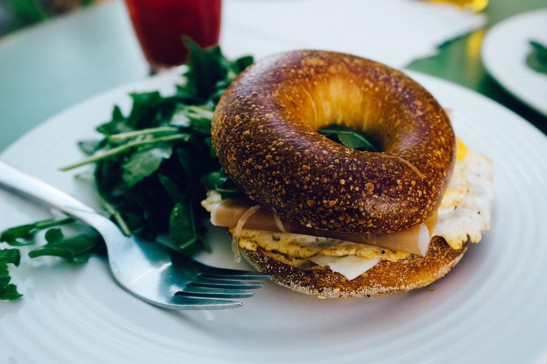 bagel-breakfast-food-6492