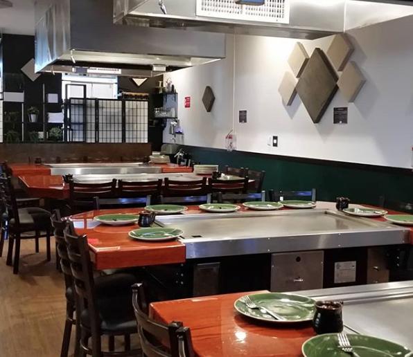new restaurant nj
