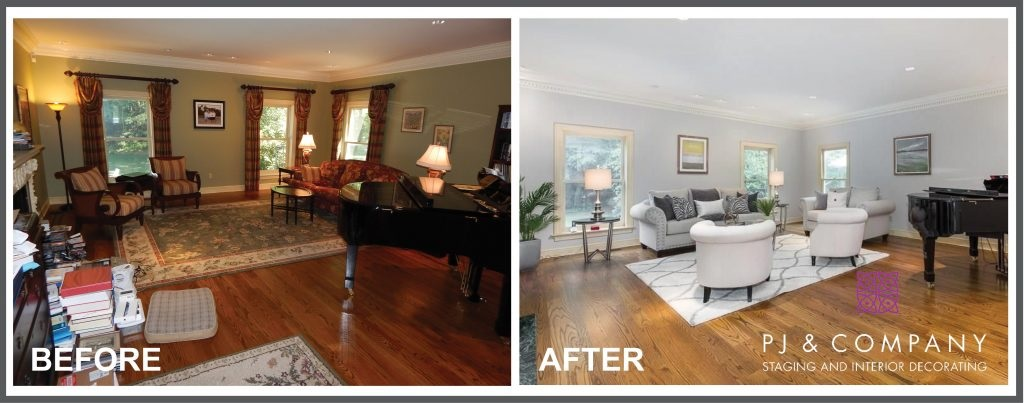 3 home remodel